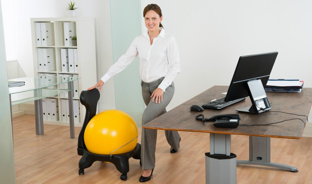ergonomic-ball-chair